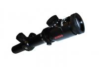 Оптический прицел Hakko B3Z-IL-1424 1-4x24 R:24EP с подсветкой