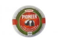 Пули пневматические Люман Pioner 4,5 мм 0,3 грамма (550 шт.)