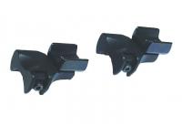 Кронштейн для Blaser R93 под Zeiss-призму (не быстросъемный, высота 14 мм)