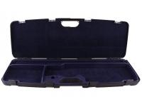 Кейс Negrini 81х25х8 см(с отделениями, вельвет, макс. длина стволов до 780 мм, внутр. размер 80х24,5х7,5 см)