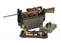Подставка Plano для чистки оружия с ящиком для хранения