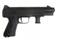 пневматический пистолет Атаман-М2 вид справа