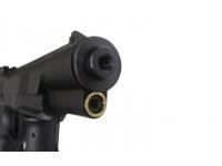 дуло пневматического пистолета Атаман-М2