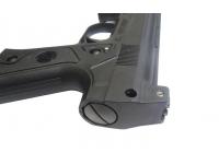 спусковой крючок пневматического пистолета Атаман-М2