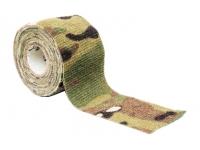 Камуфляжная лента многоразовая McNett Multicam (3,66 м, 5 см)