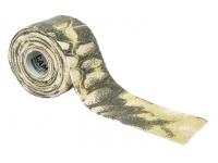 Камуфляжная лента многоразовая McNett Kryptek Highlander (длина 3,66 м, ширина 5 см)