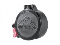 Крышка для прицела Butler Creek 01 EYE - 34,1 мм (окуляр)