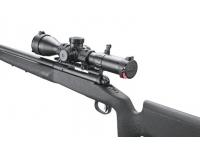 Крышка для прицела Butler Creek 09A EYE - 37,7 мм (окуляр) - на оптике