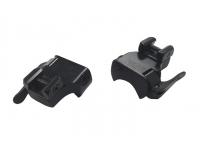 Кронштейн EAW для Blaser R93 под LM-призму (быстросъем., регул.рычаги, высота 13,5 мм, сталь)