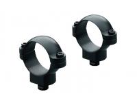 Кольца Leupold для быстросъемного кронштейна 26 мм средние с выносом (extension) матовые