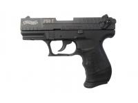 Газовый пистолет Walther P-50 №V21020
