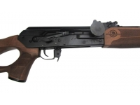 Ружье ВПО-221-03 9,6х53 L=700 - рукоять