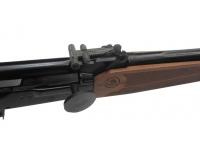 Ружье ВПО-221-03 9,6х53 L=700 - прицельная планка