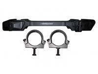 Быстросъемный кронштейн Innomount на CZ 550 с кольцами 25,4 мм