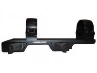Быстросъемный кронштейн Innomount на Blaser с кольцами 30 мм