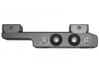 Быстросъемный кронштейн Innomount 11 мм с верхним основанием под LM-шину
