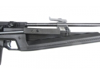 Пневматическая винтовка МР-61С 4,5 мм цевье
