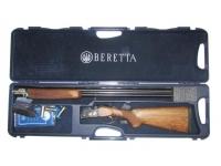 Ружье Beretta 687 Silver Pigeon IV 12/76 №U72672B