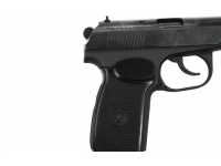 Оружие списанное охолощенное Р-411-01 кал. 10ТК (СХП) рукоять