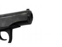 Оружие списанное охолощенное Р-411-01 кал. 10ТК (СХП) дуло