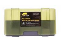 Коробка Plano для 20 патронов кал. .30-06, 7mm Mag, .25-06Rem, .270, .280Rem, .338Win Mag, .340Wby Mag