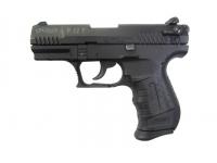 Газовый пистолет Walther P22T 10х22Т №V17750