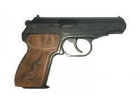 Газовый пистолет Umarex Победа 9 мм (№ В304182)