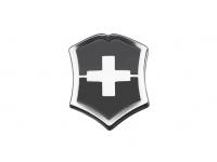 Значок Victorinox чёрный