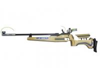 Пневматическая винтовка Walther LG 300 XT 4,5мм №46877