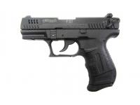 Газовый пистолет WALTHER P22T 10х22Т №V11216