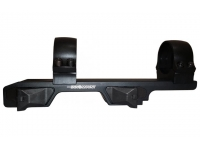 Быстросъемный кронштейн Innomount на Blaser с кольцами 25,4 мм