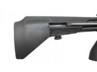 Пневматическая винтовка МР-60 С 4,5 мм приклад