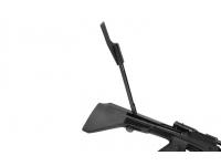 Пневматическая винтовка МР-60 С 4,5 мм накачка