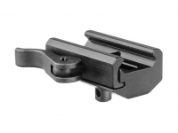 Адаптер Fab Defense H.A.B.A для сошек Harris Bipod алюминиевый