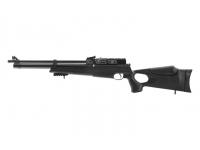 Пневматическая винтовка Hatsan AT44-10 5,5 мм (PCP, пластик)