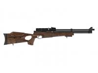 Пневматическая винтовка Hatsan AT44-10 MW 5,5 мм (PCP, пластик)