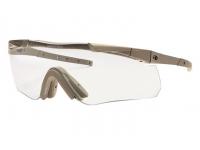 Очки стрелковые защитные Smith Optics Elite AECHAT49915-2R