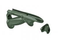 Комплект Fab Defense PTK-VTS Combo тактическая рукоять и упор (зел.)