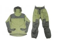 Костюм Горка-3 (летний, куртка на пуговицах)