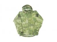 Куртка ЛЕС со съемным капюшоном FG р-р XL