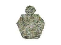 Куртка ЛЕС со съемным капюшоном MCM р-р M