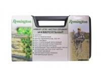 Набор Remington для чистки оружия кал. 16 (в пласт.черном кейсе)
