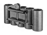 Патронташ FAB Defense быстросъемный на планку Пикатинни 5 патронов 12 калибра