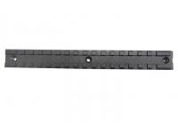 Планка Weaver ВПО 133/136 на крышку ствольной коробки