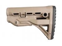 Полимерный приклад FAB-Defense GL-SHOCK fx-glshockt