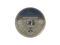 Пули пневматические H&N Field Target Trophy гладк. 4,5 мм 8,64 гран (500 шт.)