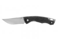 Нож Sanrenmu серии EDC, лезвие 66мм, (цвет-серый)