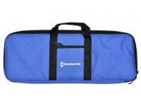 Чехол для спортивного лука Bowmaster (66х24х6см,синий)