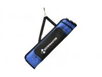 Колчан Bowmaster (45х13 см, 3 вставки, 1 карман, синий)