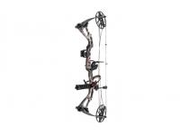 Блочный лук MK (Man-Kung) CBA2GC камуфляж (прицел, полочка, пип-сайт, 4 стрелы)